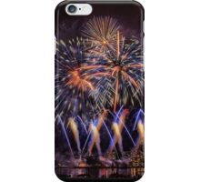 Blue Stars iPhone Case/Skin