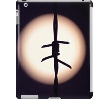 Barbed Moon iPad Case/Skin