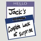 "Fight Club: ""I AM JACK'S COMPLETE LACK OF SURPRISE"" by Victor Varela"