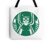 Belcher's Coffee Tote Bag