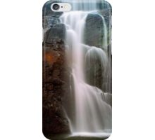 McKenzie Falls 3 iPhone Case/Skin