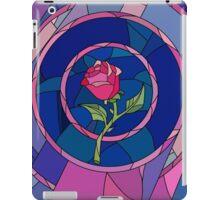 Glass Rose iPad Case/Skin