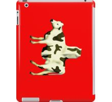 SURREALISM - Cow Product  iPad Case/Skin
