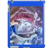 Time passage from a distant dream iPad Case/Skin