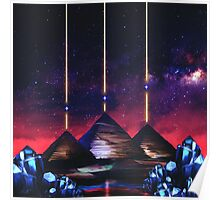 Giza-Orion Alignment  Poster