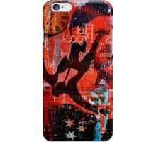 FIVE MINUTES PAST TWELVE iPhone Case/Skin