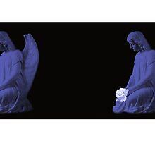 JUST CALL ME ANGEL OF THE MORNING >>ANGELIC MUG WITH ROSE by ✿✿ Bonita ✿✿ ђєℓℓσ