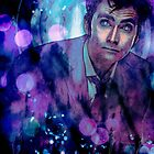 The Tenth Doctor by David Atkinson