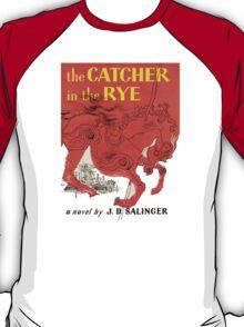 Catcher in the Rye  T-Shirt