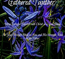 Gathered Together by Charles & Patricia   Harkins ~ Picture Oregon