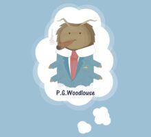 P.G. Woodlouse by Flipsy