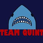 Team Quint by Stacey Roman