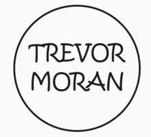 Trevor Black by paynemyheart2