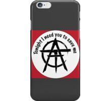 Tonight Alive iPhone Case/Skin