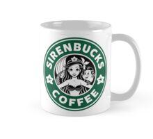 Sirenbucks Coffee Mug