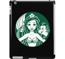 Sirenbucks iPad Case/Skin