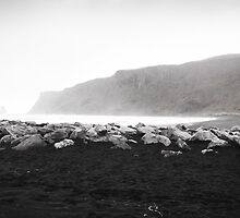 Icelandic Sea by Marsstation