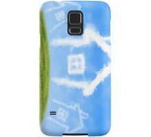 House of clouds 3 Samsung Galaxy Case/Skin
