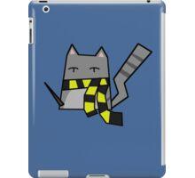 Hufflepuff Kitty iPad Case/Skin