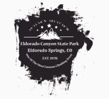 Rock Climbing Eldorado Canyon State Park Kids Clothes