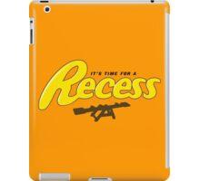Recess iPad Case/Skin