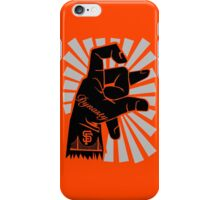 SF Dynasty iPhone Case/Skin