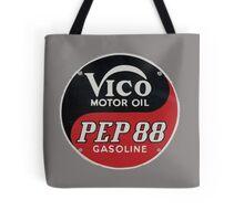 Vico Motor Oil Tote Bag