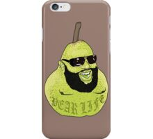 Shout out to all the Pears iPhone Case/Skin