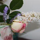 pretty things by Jeannine de Wet