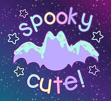 Spooky Cute by cutegalaxy