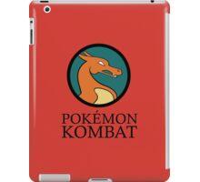 Pokémon Kombat iPad Case/Skin