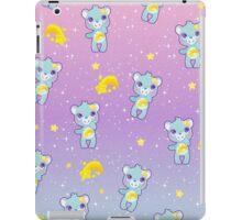 Wish bear iPad Case/Skin