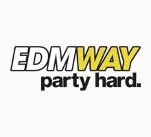 EDMWAY (special edition) Kids Clothes