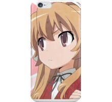toradora (anime) iPhone Case/Skin