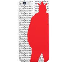 Twisty the Clown American Horror Story iPhone Case/Skin
