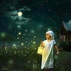Fireflies by Linda Lees