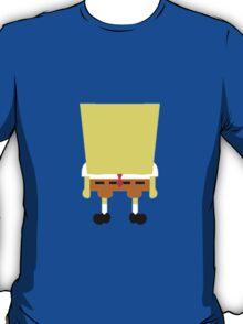 Minimalist Sponge T-Shirt
