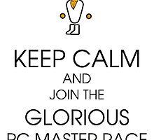 PC gaming master race by PharisaicalJesu