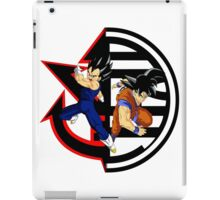 STRONGEST IN THE UNIVERSE  iPad Case/Skin