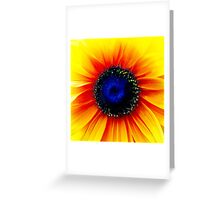 Colour Of Life XXIV [Print & iPad Case] Greeting Card