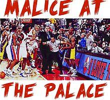 Malice @ Palace by jyejames