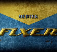 Fixer by LynchMob1009