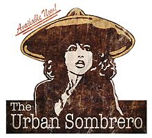 The Urban Sombrero by torg