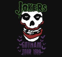 Jokers T-Shirt