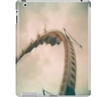 A Way to Almost Fly III iPad Case/Skin