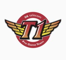 SKT T1 Logo (best quality ever) by Datsik