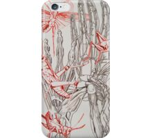 The Grasslands iPhone Case/Skin