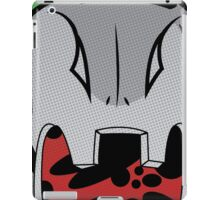Ultron Halftone iPad Case/Skin
