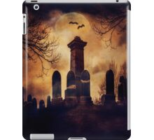 The Circle Of Stones iPad Case/Skin