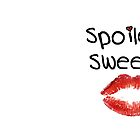 Spoilers Sweetie (Mugs & Travel Mugs ) by PopCultFanatics